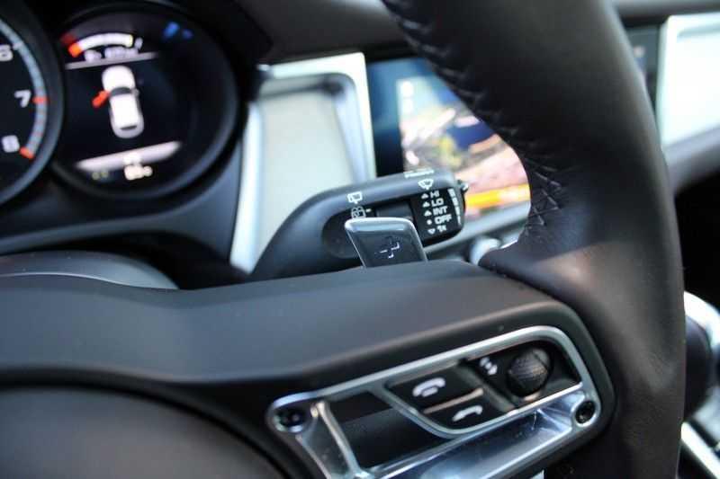 Porsche Macan 2.9 Turbo Zeer kompleet! afbeelding 17