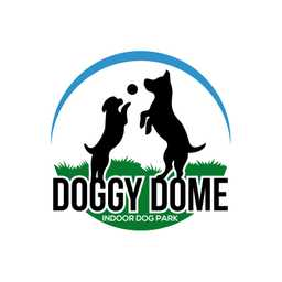 Doggy Dome logo
