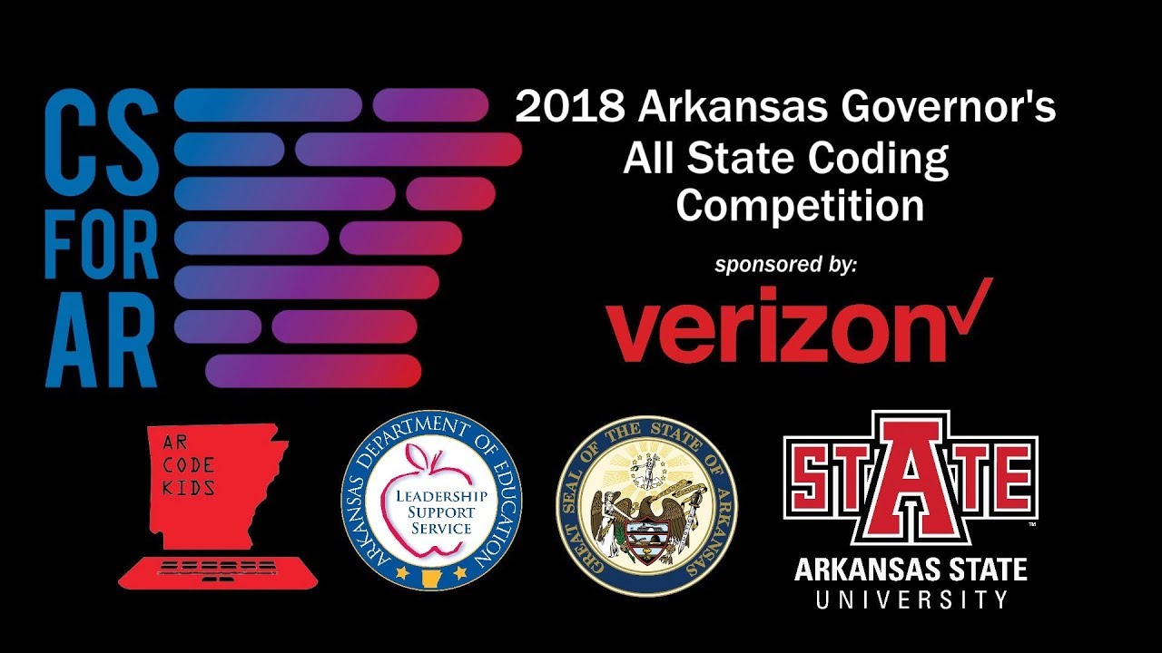 Governor's Coding Competition