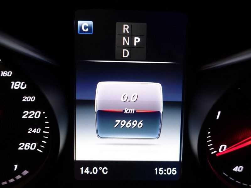 Mercedes-Benz GLC 250D 4MATIC 9G- AMG Night Edition, Pano, Rijassistentiepakket,Leer, Full afbeelding 13