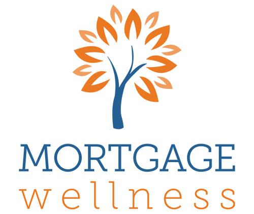 Mortgage Wellness Logo