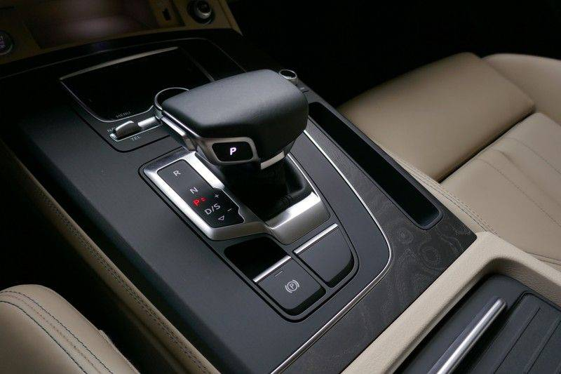 """Audi Q5 2.0 TDI quattro Design Panorama - 20""""LM afbeelding 24"""