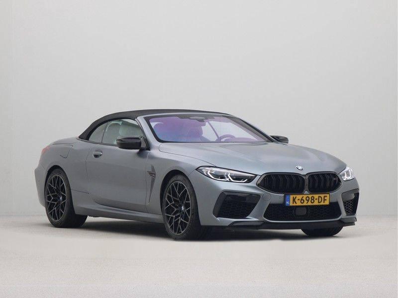 BMW M8 M8 Competition Pack Bezichtiging op Afspraak !!! afbeelding 11
