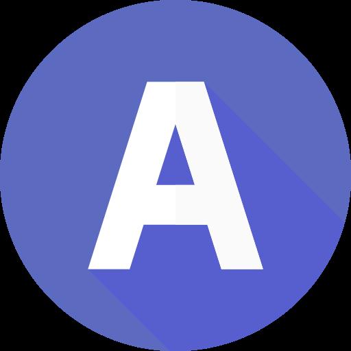Logo of the website