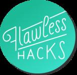 Flawless Hacks logo