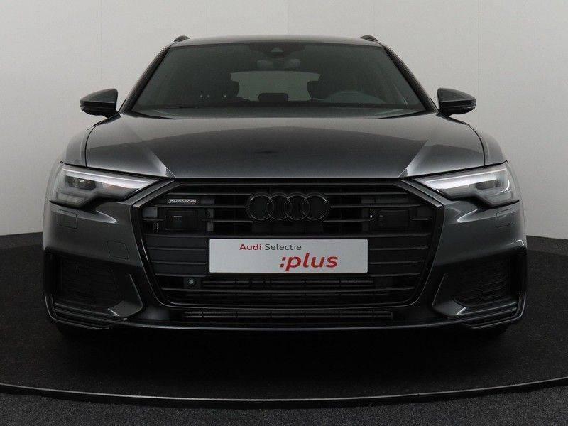Audi A6 Avant 55 TFSI quattro S-Line   340 PK   Trekhaak   Keyless Entry   Adapt. cruise   Sportonderstel   B&O Sound   LED   afbeelding 11