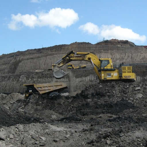General open pit/quarry inspection