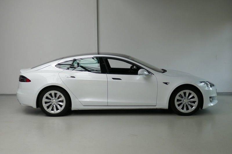 Tesla Model S 75D 4% Autopilot - ex.BTW afbeelding 4