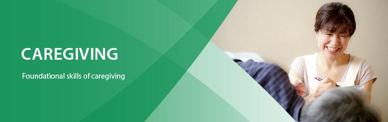Social Service Institute (SSI) Singapore - Caregiver Training Courses