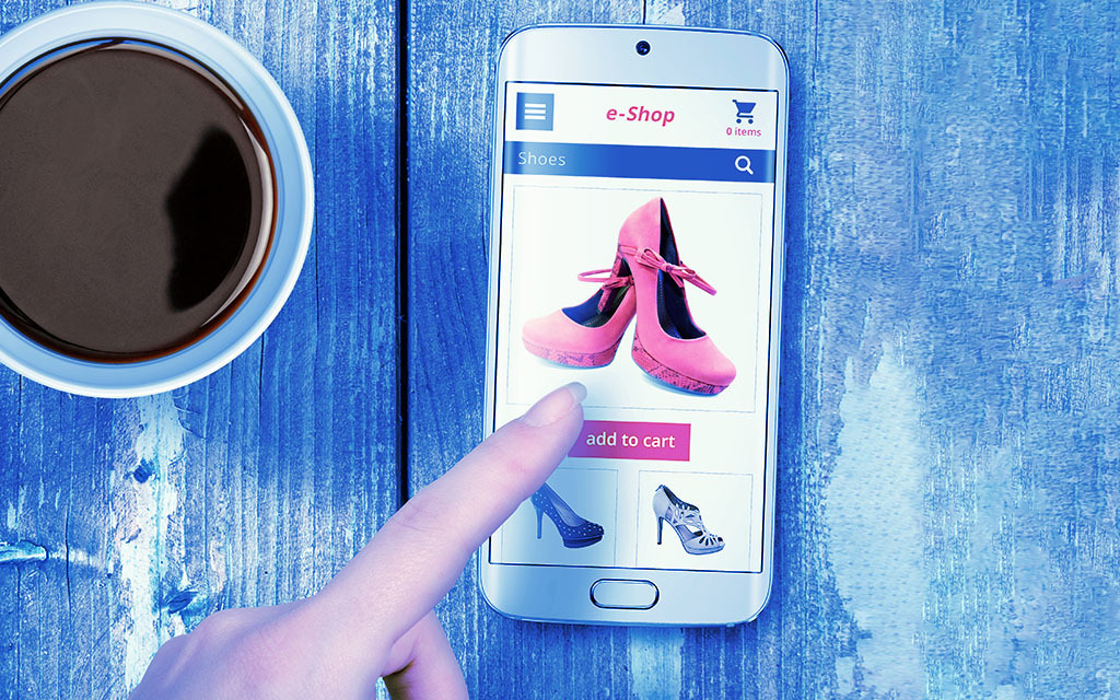 Retail, eCommerce & Consumer Products