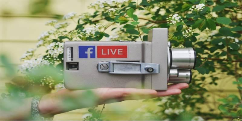 live stream church
