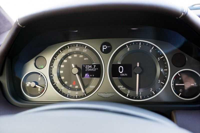 Aston Martin DBS 6.0 V12 afbeelding 3