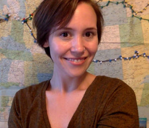 Megan Berkobien on Establishing the 'Emerging Translators Collective'