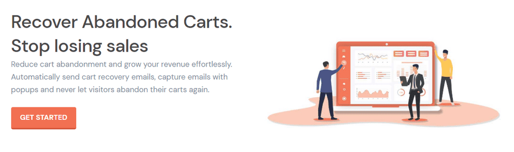 22 Email settings