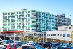 Projekt - Opća bolnica Pula
