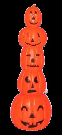 Pumpkin Stack photo