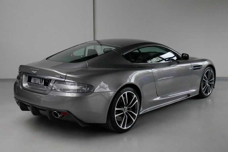 Aston Martin DBS 6.0 V12 Keramisch - B&O - Camera - Carbon afbeelding 6