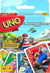 Mario Kart Uno Cards