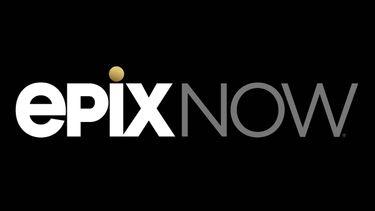 EPIX NOW logo