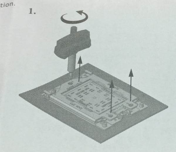 CPU Manual