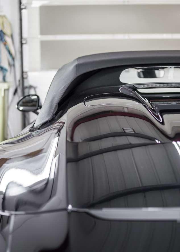 Porsche 911 Speedster image