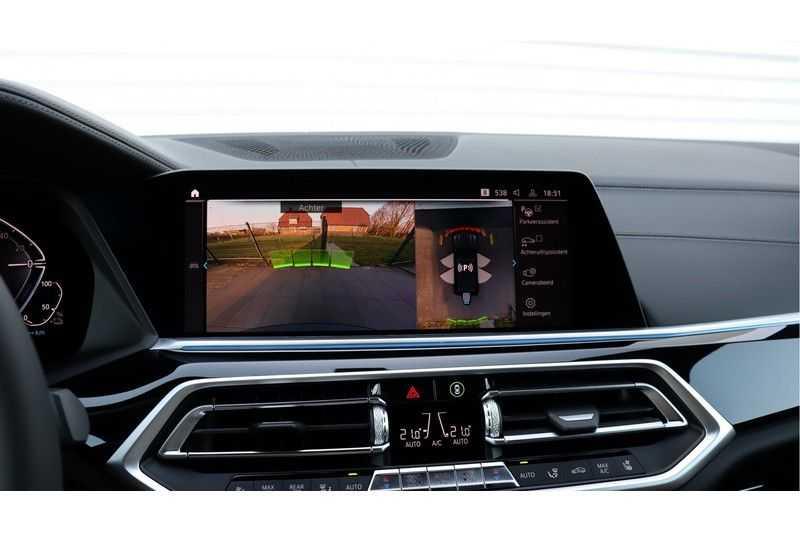 BMW X5 xDrive45e High Executive M-Sport Harman/Kardon, Laserlight, Head-Up Display, DAB, Soft Close afbeelding 7