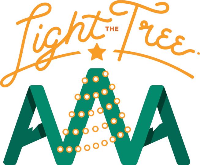 Light the Tree Logo