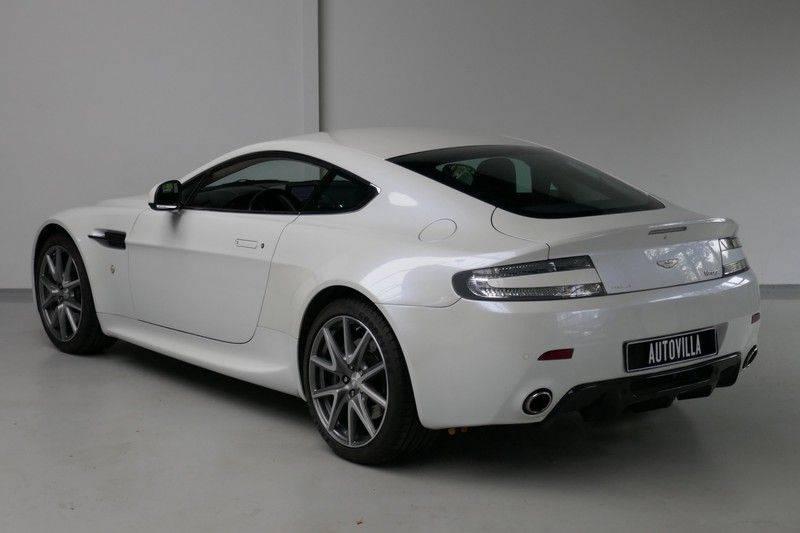 Aston Martin V8 Vantage 4.7 V8 Sportshift Carbon sportstoelen afbeelding 7