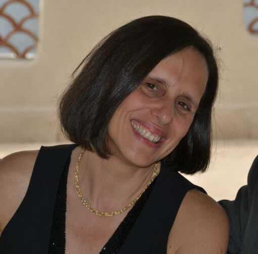 La Dott.ssa Clelia Bonaiuto