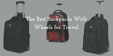 Waterproof, Multiple Compartments, Internal frames, and Lockable zippers. These are the things you should look for in a backpack with wheels. Read more.