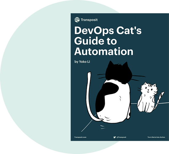 DevOps Cat's Guide to Automation