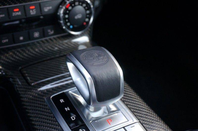 Mercedes-Benz G-Klasse 63 AMG Designo *Orig NL *Sportuitlaat afbeelding 15