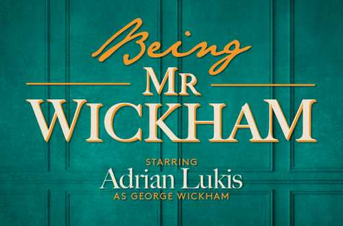 Being Mr Wickham