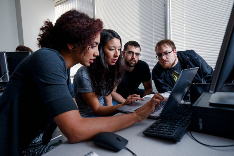 Marymount University cybersecurity