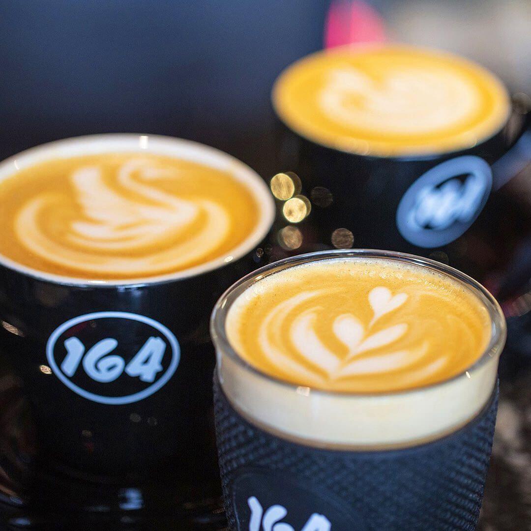 Cafe 164 Coffee
