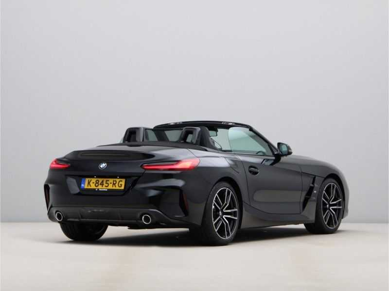BMW Z4 Roadster sDrive30i High Exe M-Sport Aut. afbeelding 6