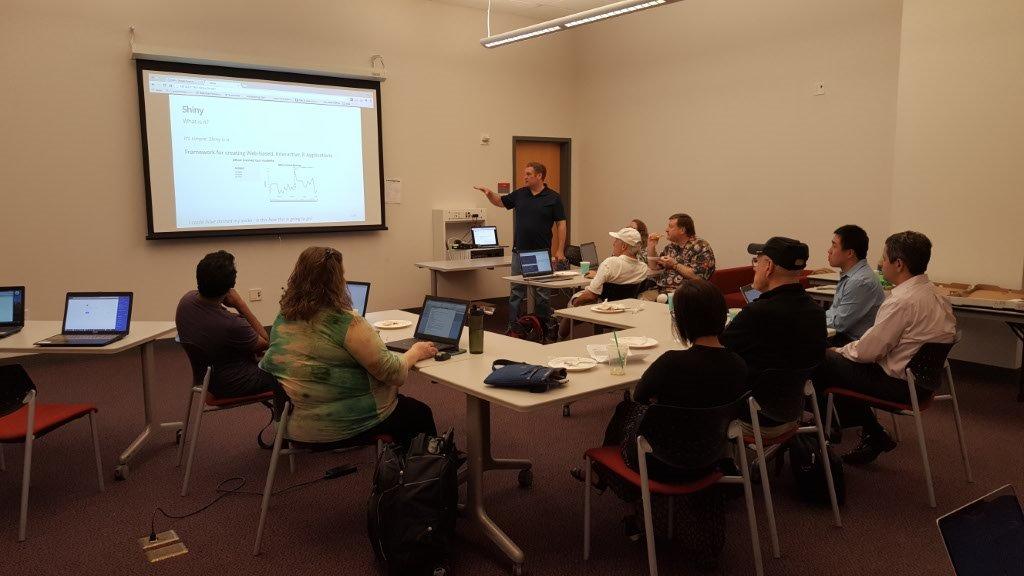 Las Vegas Data Science Group