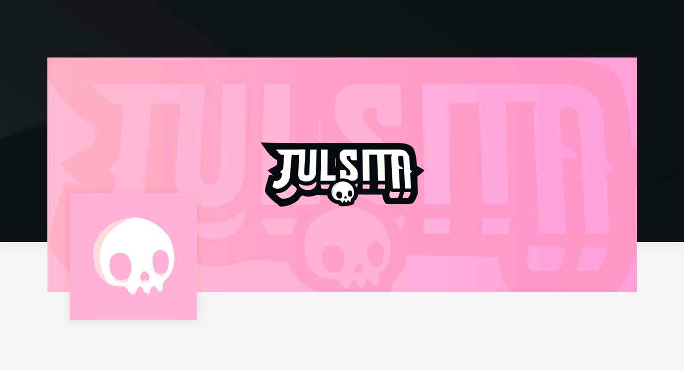 Julsita Streamer