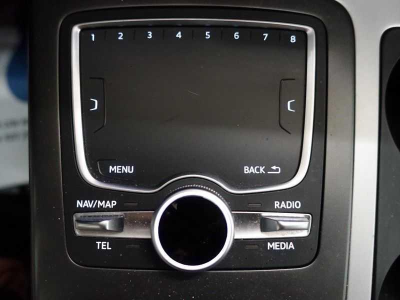 Audi Q7 3.0 TDI e-tron 374pk Quattro [S-Line] Aut- Leer, Virtual Cockpit, 360 Camera, Xenon afbeelding 16