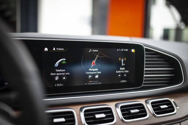 Mercedes-Benz GLS 400d 4MATIC *Pano / Massage / Burmester / Distronic Plus* afbeelding 13