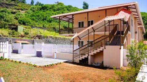 Streamside Aster & Lupin - Apartment for Sale in Ooty - House for sale in Streamside Ketti Valley, ooty