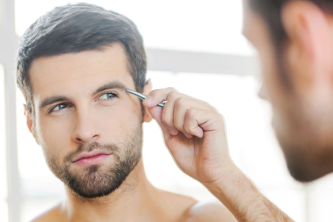 Microblading for Men is Popular