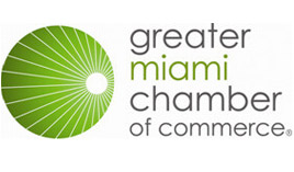 Greater Miami Chamber of Commerce Logo