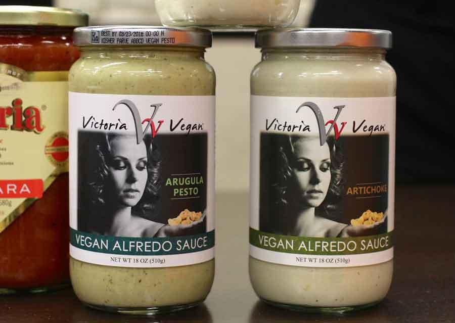 Victoria Vegan