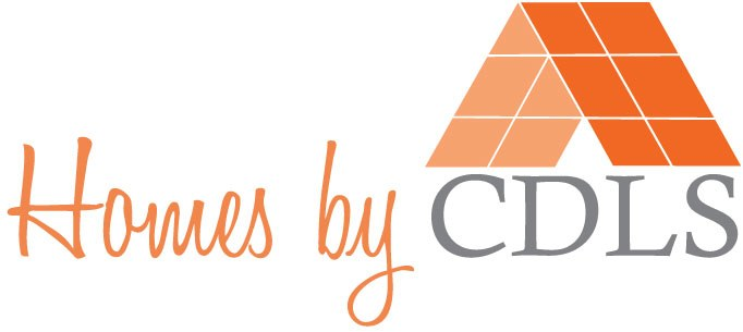 Homes By CDLS Logo