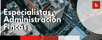 Correduría de Seguros especializada en Administradores de Fincas