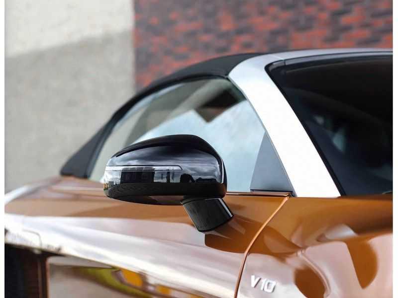 Audi R8 Spyder 5.2 V10 FSI *Magnetic Ride*B&O*Camera* afbeelding 16