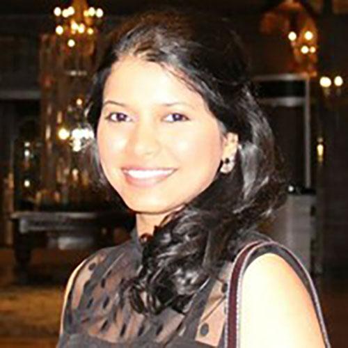 Sonali Shrivastava