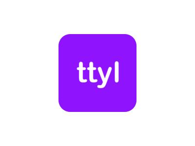 TTYL logo