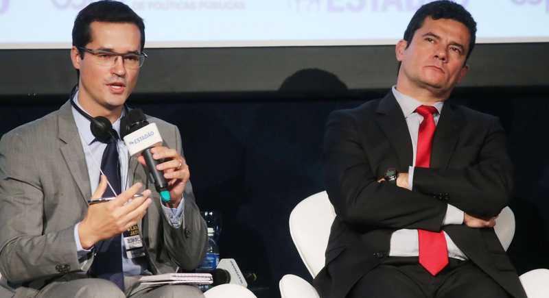 Lava Jato e Moro atuaram para expor dados sigilosos sobre Venezuela, mostram mensagens